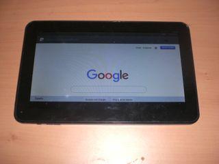 Tablet 10 pulgadas Storex, funcionando perfectamen