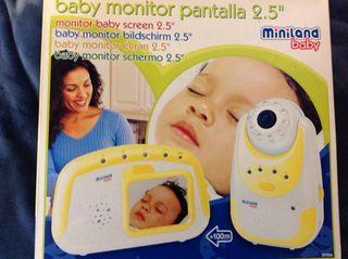 Bebé Monitor