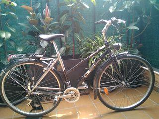 Bicicleta BH Sprint Ciudad/Treeking