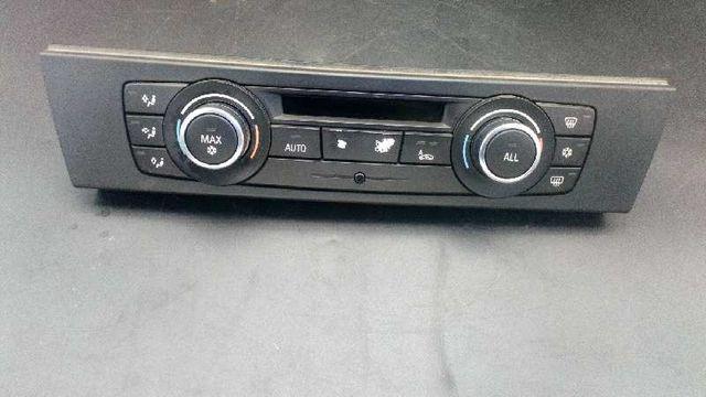 218661 Mando calefaccion / aire acondicionado BMW
