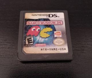 Namco Museum DS Nintendo