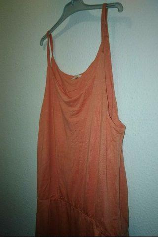Talla M vestido largo verano