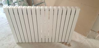 radiador hierro fundido
