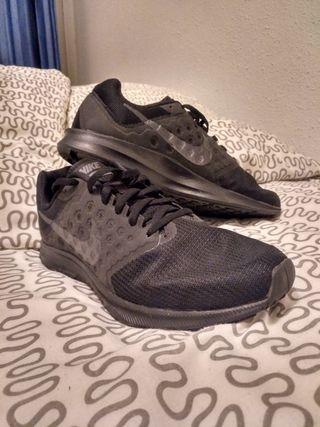 Zapatillas Nike Downshifter7 Nuevas