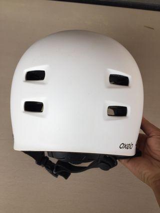 Casco patinaje NUEVO
