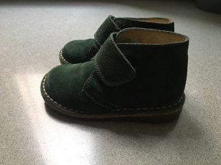 Zapatos.