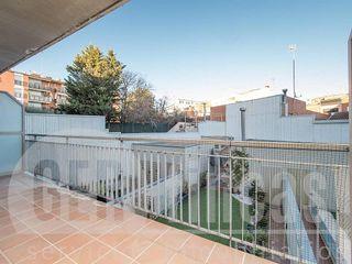 Piso en alquiler en Poble Nou - Zona Esportiva en Terrassa