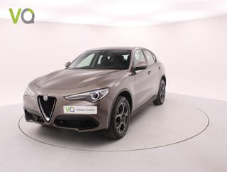 ALFA ROMEO STELVIO SUPER 2.0 TURBO 201 CV AUTO 4WD 5P