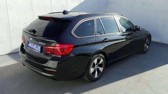 BMW Serie 3 d Touring EfficientDynamics