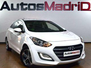 Hyundai i30 1.6 CRDi 81kW (110CV) Tecno