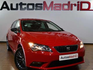 Seat Leon 1.6 TDI 110cv St&Sp Reference Connect