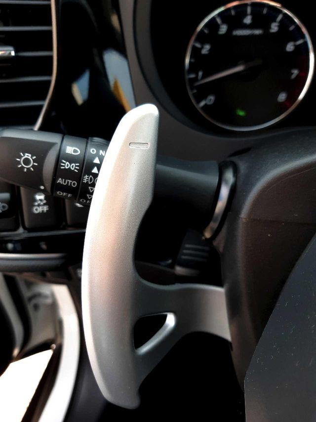 Mitsubishi Outlander AUTOMATICO 200 MPI Motion CVT 2WD 5 Plazas 5p.