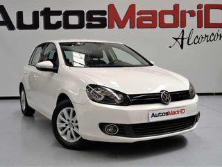 Volkswagen Golf 1.6 TDI 105 DSG Advance BMotion Tech