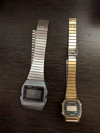 bf746d7ac3e3 Reloj de plata de segunda mano en la provincia de Valladolid en WALLAPOP