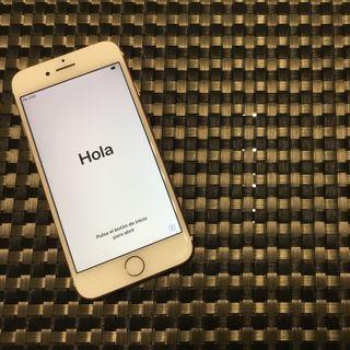 iPhone 7 32g Oro Rosa