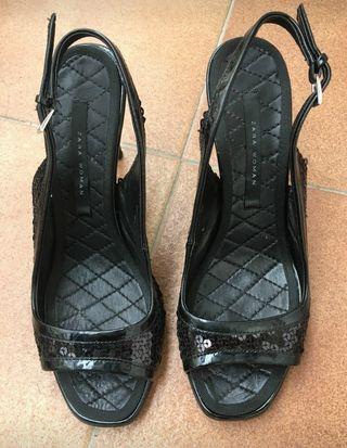 sandalias Zara 39