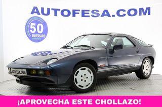 Porsche 928 928 S Coupe 320cv 3p