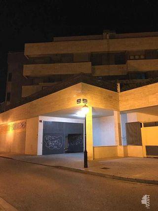 Garaje en venta en Hermanos Falcó - Sepulcro Bolera en Albacete