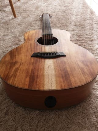 Guitarra Taylor GS Mini Koa