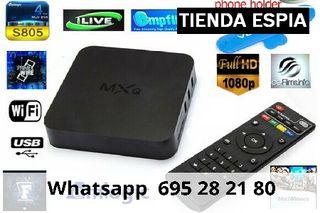 cdy 4NDROIDTV WIFI