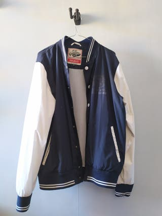Chaqueta Vintage Mzgz Genuine Clothing