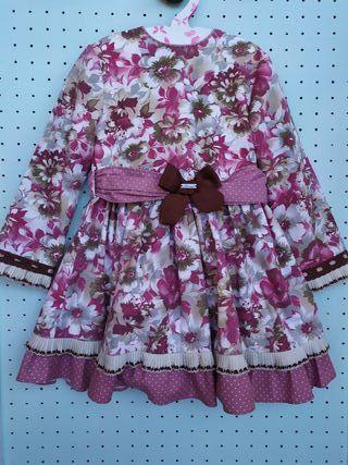 Vestido Miranda talla 6