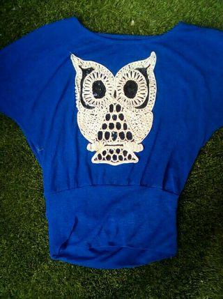camiseta (L)
