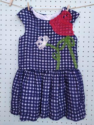 Vestido Mayoral talla 6
