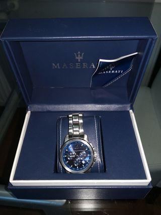 Reloj cronografo Maserati