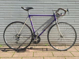 Bicicleta Peugeot T.58 Tourmalet