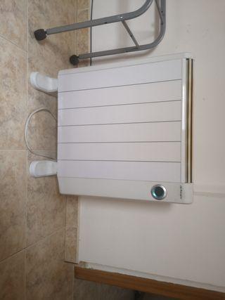 radiador bajo consumo A++