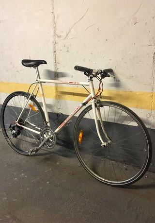 Bicicleta de carretera MBK t.56