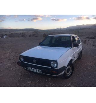 Volkswagen Golf mk2 1987