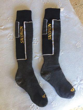 Calcetines salomon