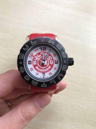 aad6832c3214 Correa Reloj Silicona de segunda mano en Barcelona en WALLAPOP