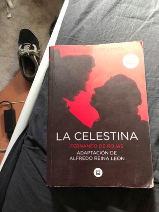 La Celestina adaptación Alfredo reina león