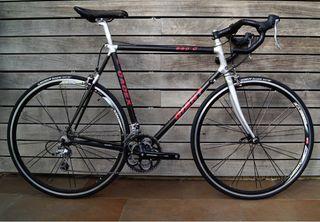 Bicicleta Giant CADEX