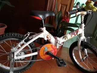 bicicleta para niños o niñas