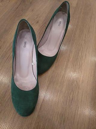 zapatos mango