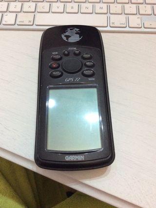 GPS72 Garmin