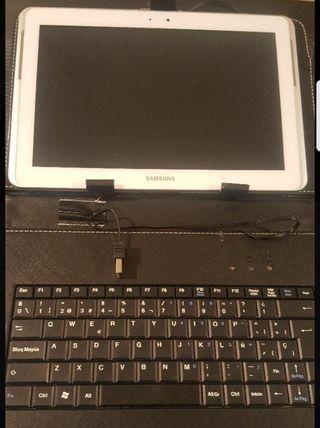 """Samsung 10.1"""" tablet"""