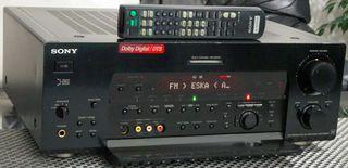 Home Cinema Sony DTR-DB830