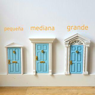 Puerta ratoncito Pérez (pequeña)