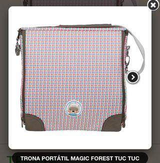 Tronas Portátil Tuc Tuc