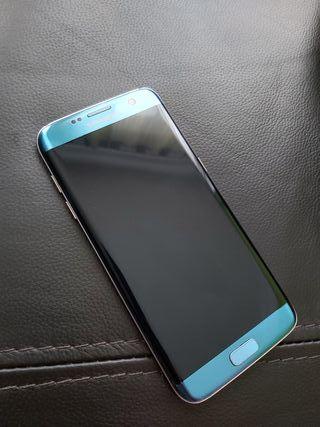 Samsung S7 Edge + funda batería