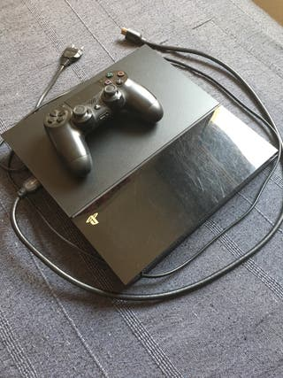 PlayStation 4 PS4 500 gb