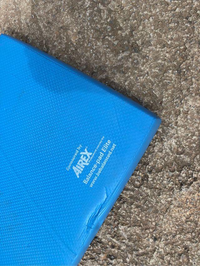 Balance - Pad Elite marca: Airex / lote de pads