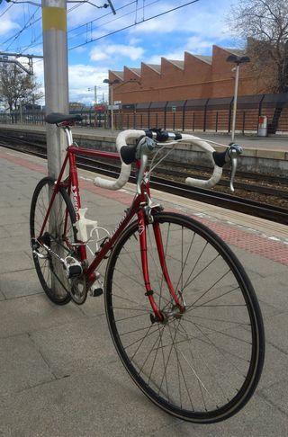 Bicicleta Marotias t. Grande