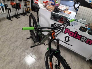 BICICLETA SCOTT RANSOM 930 L