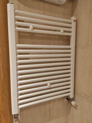 Radiafor toallero Calefacción blanco